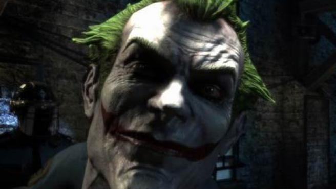 El Joker va a poner las cosas muy difíciles en Arkham Asylum.