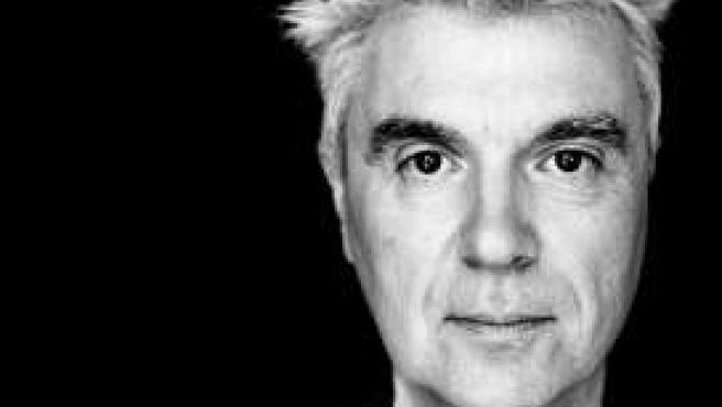 David Byrne actúa esta noche en el Teatro Lope de Vega.
