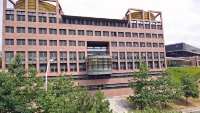 Sede del Tribunal de la UE, en Luxemburgo.