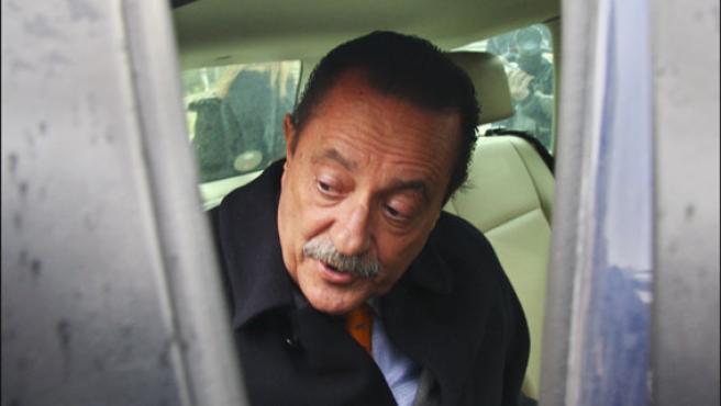 Julián Muñoz, en una foto de archivo (KORPA).