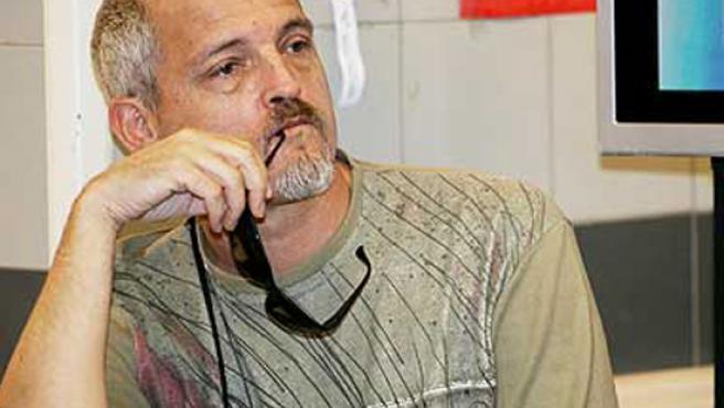 El actor Jordi Rebellón encarna al doctor Vilches.