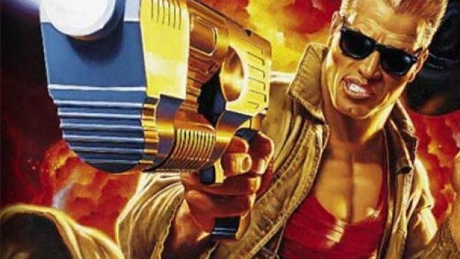 'Duke Nukem' podría salir de su largo letargo en breve.