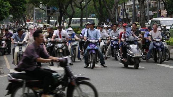 Los cambios en el reglamento de conductores también afectan a la vigencia de los permisos.