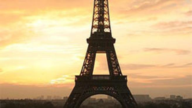 La Torre Eiffel, el monumento más fotografiado en Flicr.