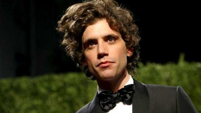 El cantante Mika en una imagen de archivo.