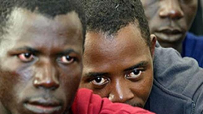 La Diputación sospechaba de 40 jóvenes.