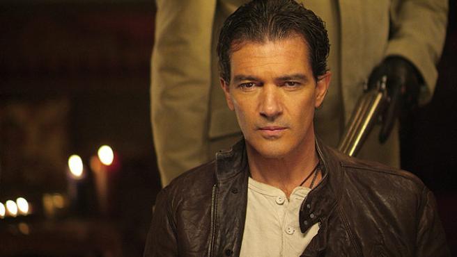 Antonio Banderas, en una imagen de 'The Code'.