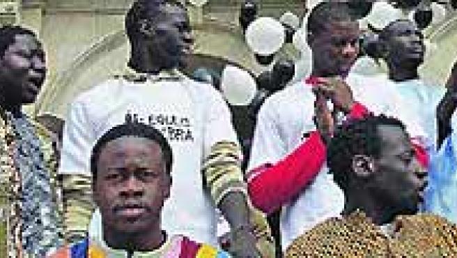 Del total de las denuncias recibidas por SOS Racismo en toda España en 2008, el 19% se referían a actuaciones de los cuerpos de seguridad.