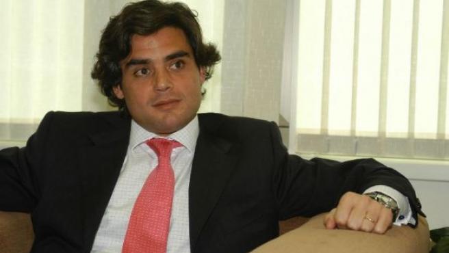 El consejero de Sanidad, Juan José Güemes. (ARCHIVO)