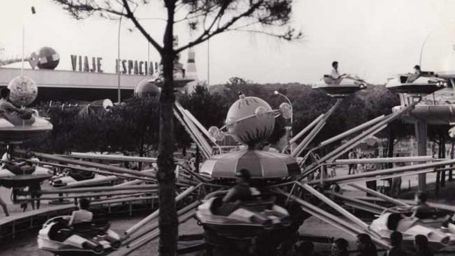 El Parque ha sido un buen reflejo de la evolución de la sociedad madrileña.