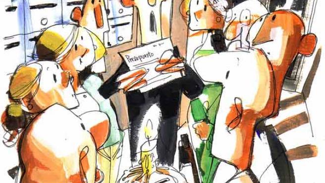 Es recomendable encargar la gestión de la finca a un administrador imparcial y cualificado.