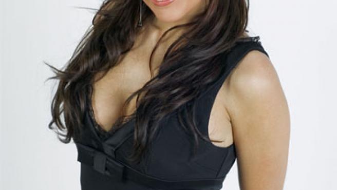 Carmen Alcayde será madre primeriza en octubre.