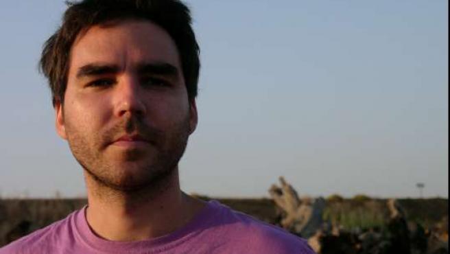 José Mª Ruibérriz de Torres, cooperante sevillano en palestina