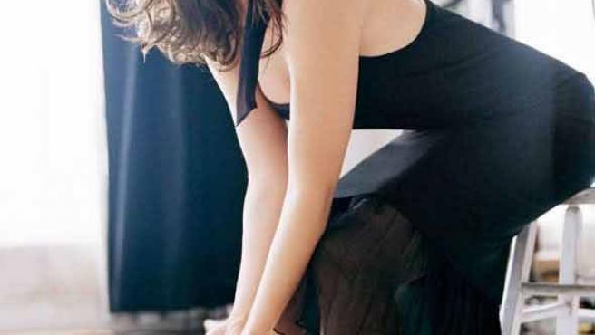 Olivia Wilde.