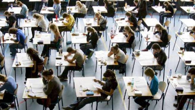 El fracaso escolar aumentó un 4%, según los datos de 2006.
