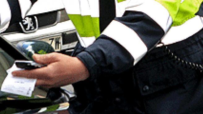 Los conductores podrán seguir abonando las multas a través de los métodos tradicionales.