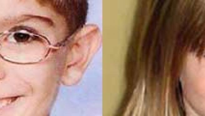Yeremi Vargas y Madeleine McCann, dos menores que permanecen en paradero desconocido desde hace años.