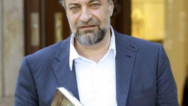 Julián Lago, en una foto de archivo tomada en 2008.