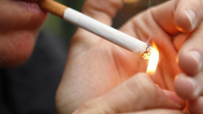 El tabaco mata a más de un tercio de quienes lo consumen regularmente.