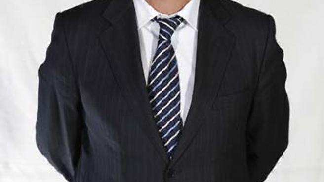 José Julián Romero, ex presidente del CB Granada.