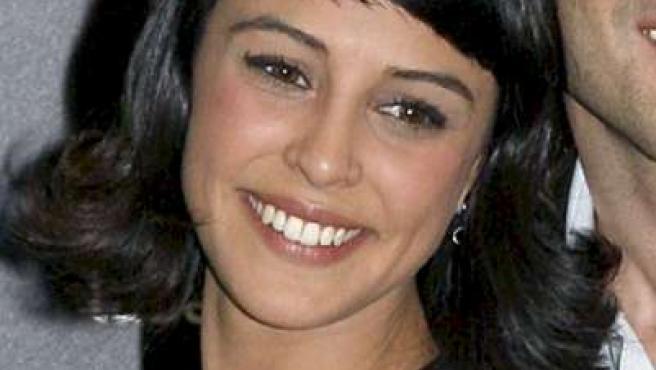 La actriz Sara Casanovas fue agredida este domingo por un fan obsesionado.