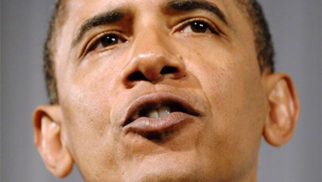 Barack Obama escribirá sus memorias cuando abandone su cargo de presidente.