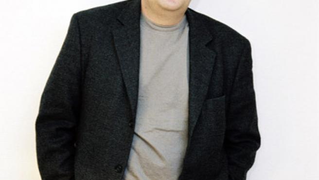 El escritor y periodista sueco Stieg Larsson, creador de 'Millennium'.