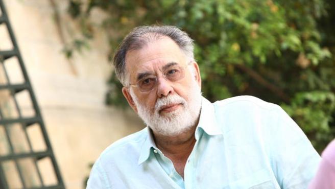 Francis Ford Coppola recibirá un premio a su trayectoria por parte de la Academia de Hollywood.