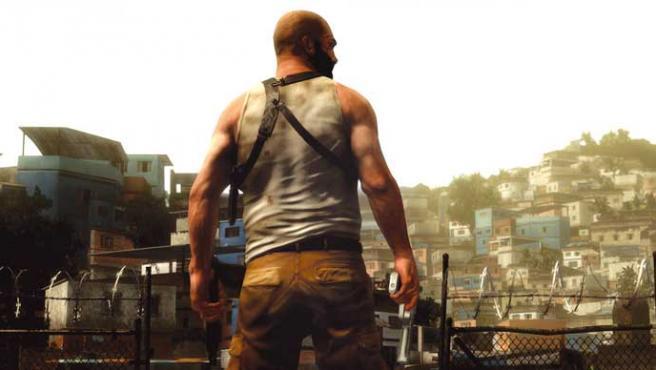 Max Payne es ahora un tipo aún más duro.