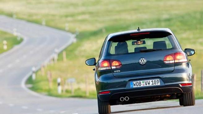 El nuevo Golf GTD ofrece mucha potencia con un consumo moderado.