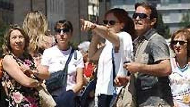 Franceses, españoles, turcos, griegos y sudafricanos son los peores turistas, según la encuesta Expedia Best Tourist 2009.