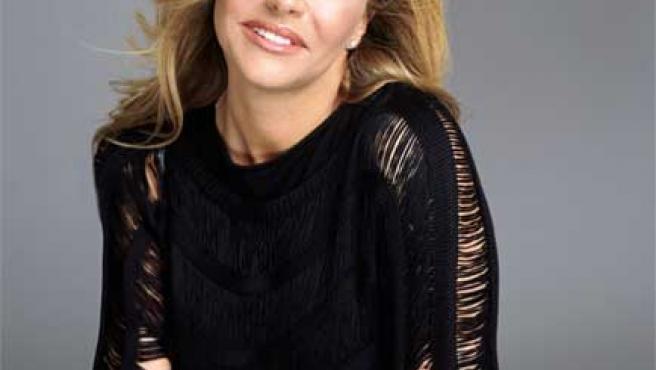 Cristina Tárrega, en una foto de archivo.