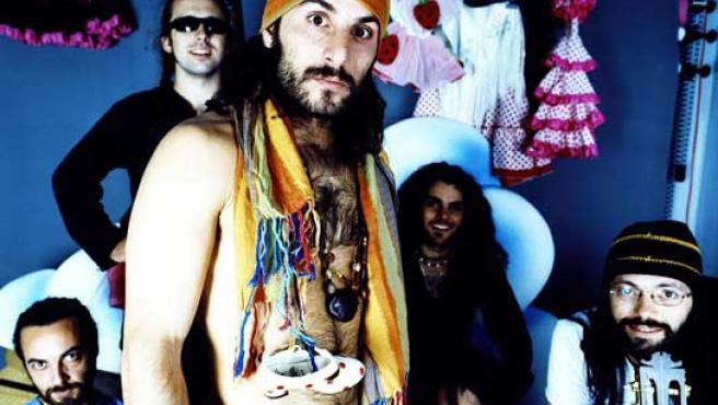 Elbicho, en una imagen de archivo.