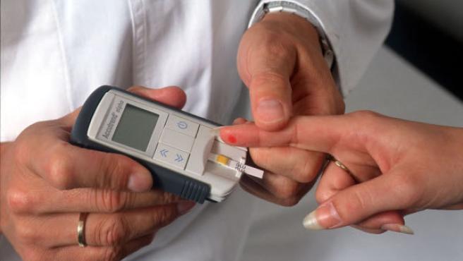 La diabetes afecta a unos 162 millones de personas en todo el mundo.