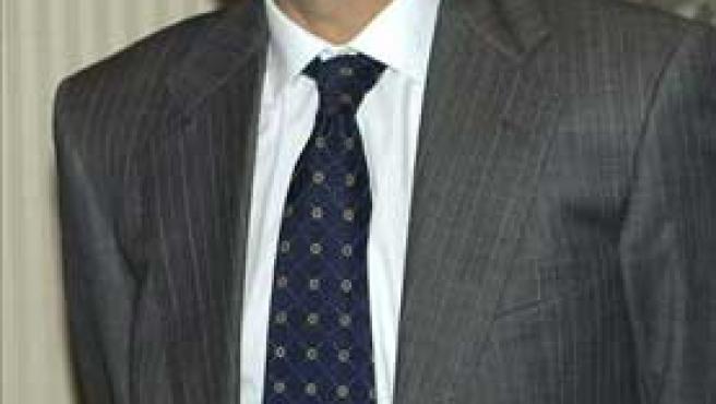 Mateo Alemany, en una imagen de archivo.