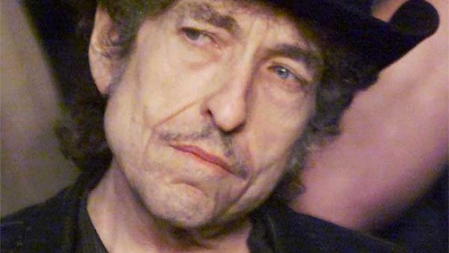 Imagen de archivo del cantautor estadounidense Bob Dylan.