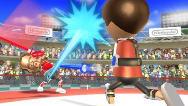 Wii Sports Resort ha sido un nuevo éxito de la compañía de Kyoto.