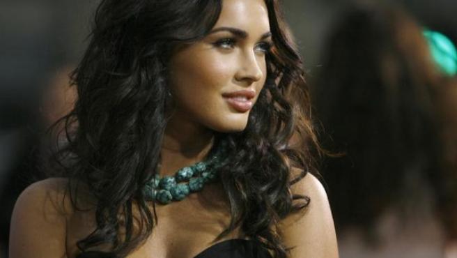 La actriz Megan Fox es conocida también por sus polémicas declaraciones.