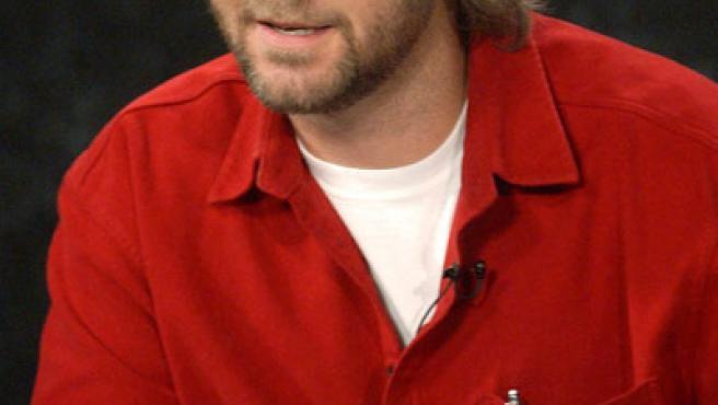 Russell Crowe, en una imagen de archivo.