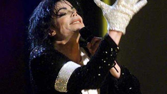 Foto de archivo de Michael Jackson.