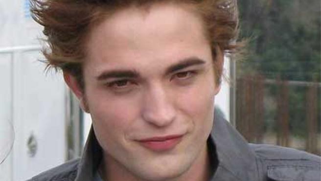 Pattinsonactor de Robert 'Crepúsculo'se 'Crepúsculo'se siente Robert de Pattinsonactor ChQrdts