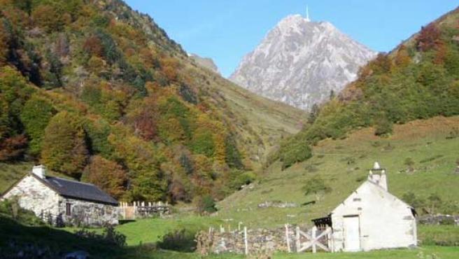 Pic du Midi Bigorre