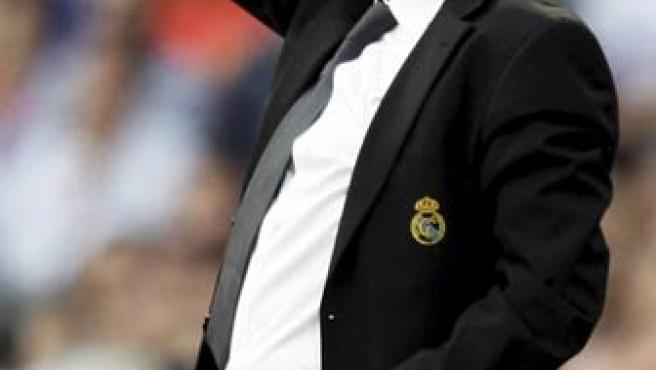 Juande Ramos, en una foto de archivo