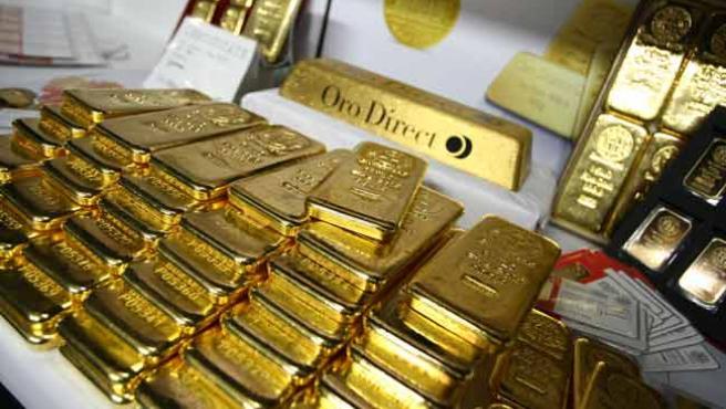 cuanto vale 1 kilo de oro en euros