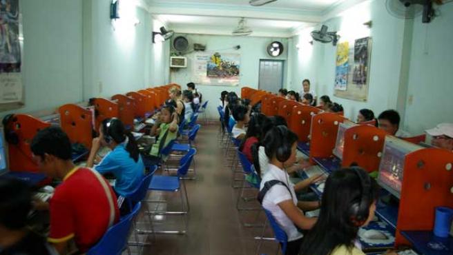 Vietnam es uno de los países con mayores índices de censura.