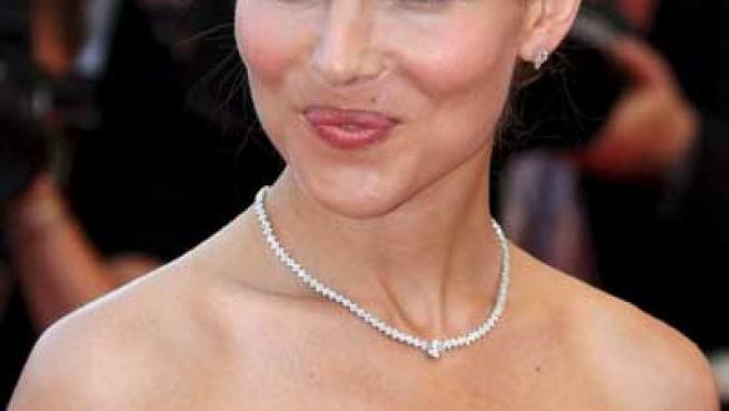 La actriz Elsa Pataky será la novia del Capitán Trueno.