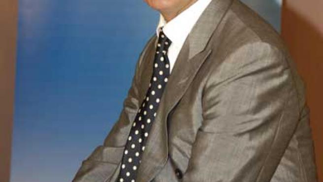 El diestro Ortega Cano, en una foto de archivo.