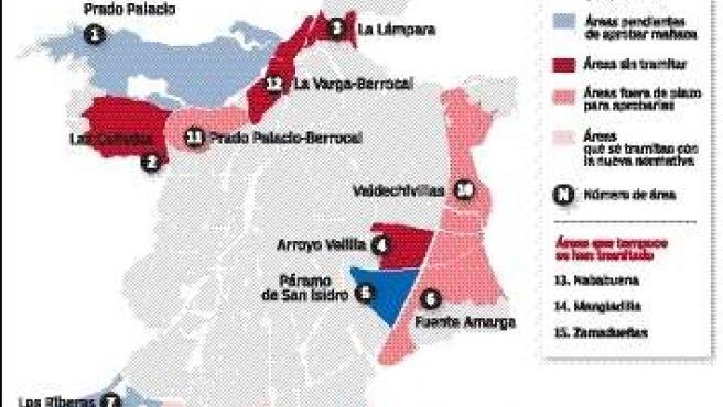Expansión de Valladolid
