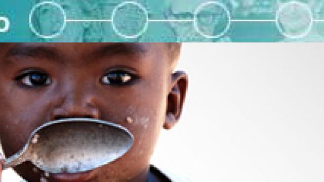 Cada día mueren 24.000 personas de hambre y 100.000 por causas relacionadas con la desnutrición.
