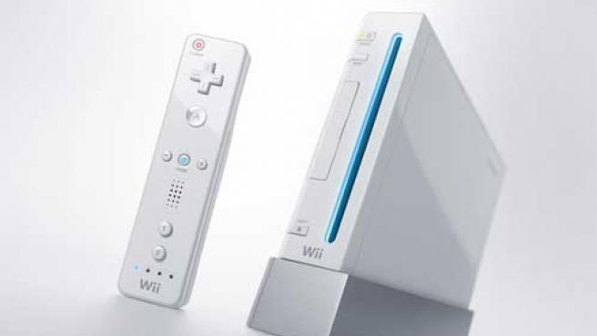 La Wii baja de rpecio por primera vez desde su lanzamiento.